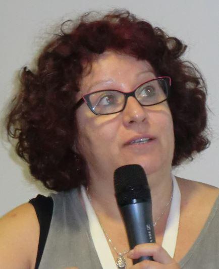 Cristina Periago